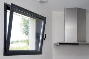 Les informations sur les fenêtres en aluminium