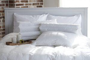 les bienfaits de l'oreiller à mémoire de forme