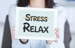 Une formation en gestion du stress