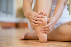 Les conseils pour le soin des pieds en randonnée