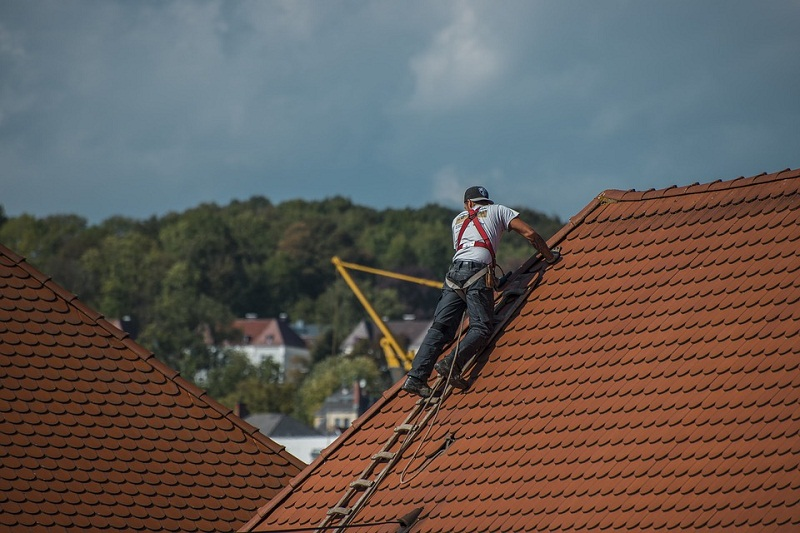 Réparation de toitures en Belgique