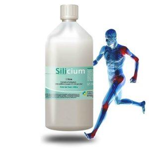 Les réels bienfaits du silicium