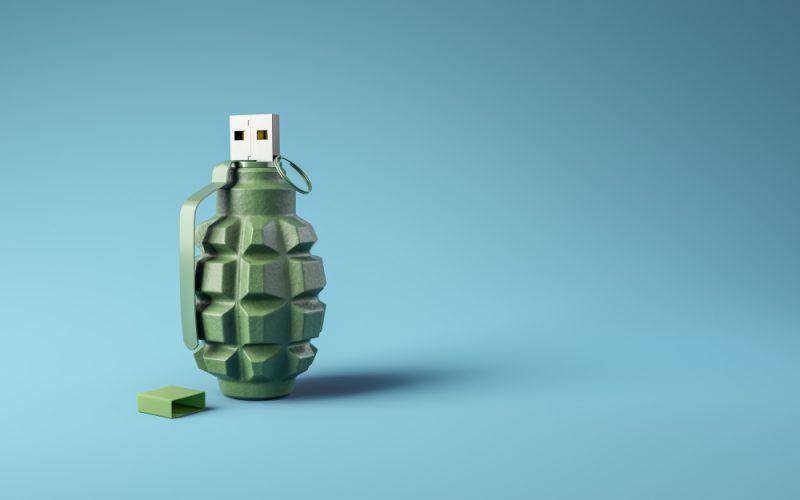 Le choix des clés USB d'entreprise