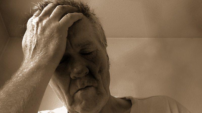 la fatigue nerveuse