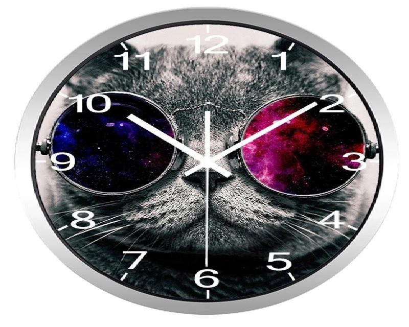 Les horloges murales design