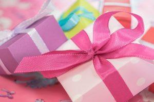 Vous voulez offrir un cadeau