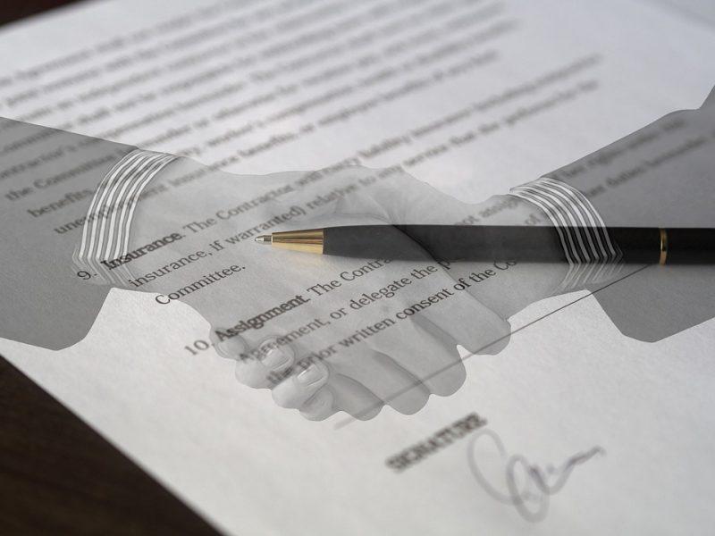 le contrat de sous-traitance