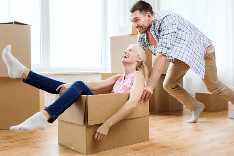 Le meilleur déménageur