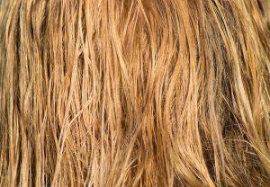 Si vous souhaitez avoir les cheveux longs et utiliser l'extension cheveux
