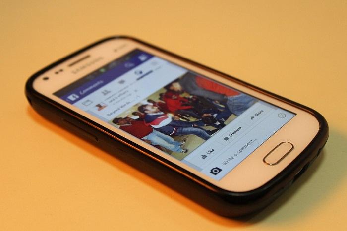 Coque personnalisable Samsung