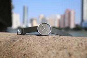Une montre orient