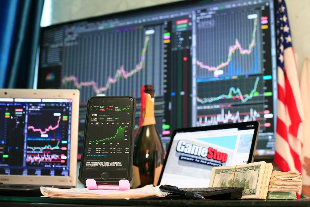 les plateformes de trading en ligne