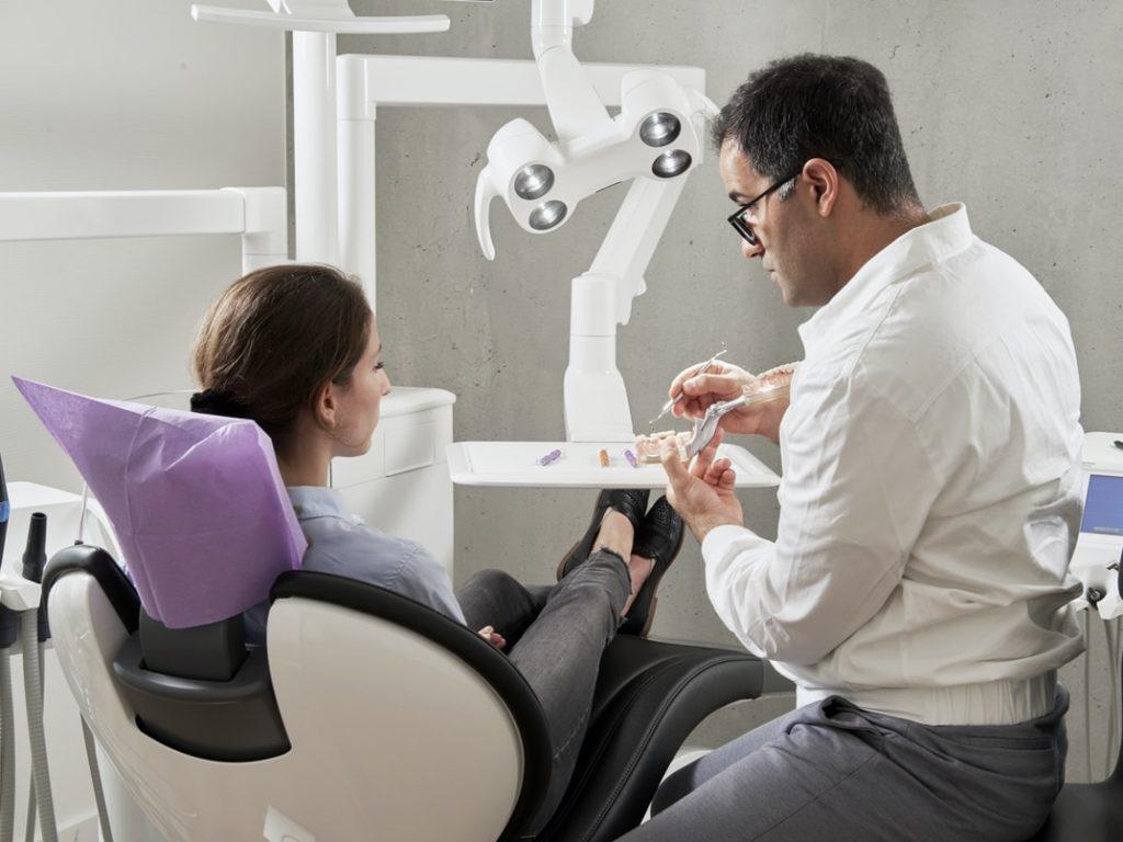 À Strasbourg, vous pouvez disposer de plusieurs centres dentaires, prêts à vous rendre service et solutionner vos différents problèmes de dents